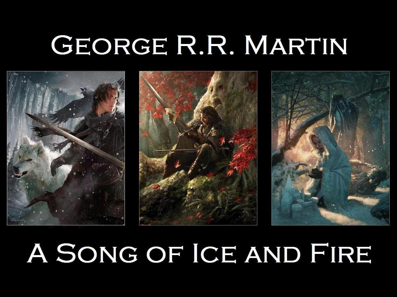 a song of ice and fire - photo #40