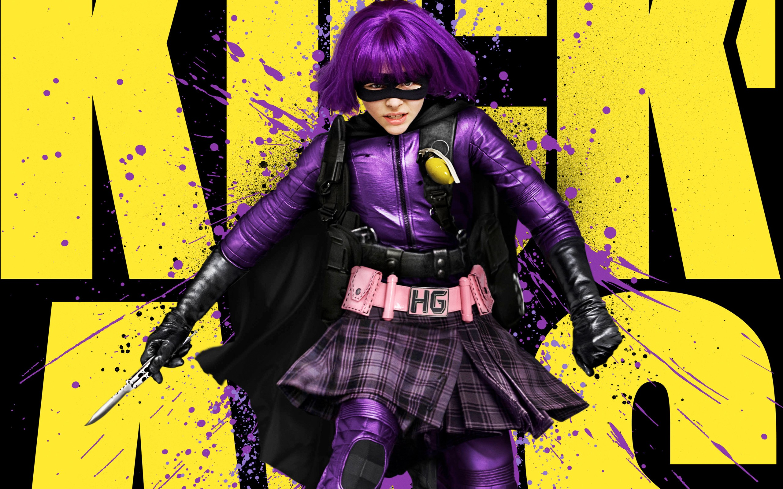 Movie - kick-ass Wallpaper