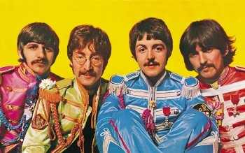 Music - The Beatles Wallpapers and Backgrounds ID : 196081