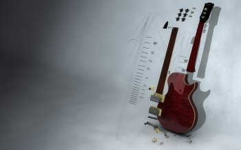 Musik - Gitarre Wallpapers and Backgrounds ID : 196273