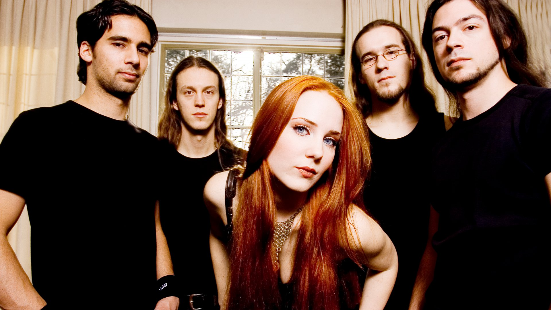 12 Epica HD Wallpapers | Backgrounds - Wallpaper Abyss