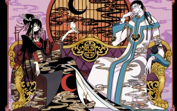Anime - Xxxholic Wallpapers and Backgrounds ID : 197101
