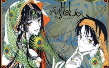 Anime - Xxxholic Wallpapers and Backgrounds ID : 197131