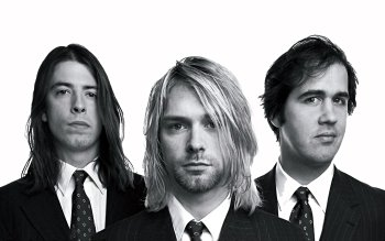 Music - Nirvana Wallpapers and Backgrounds ID : 197353
