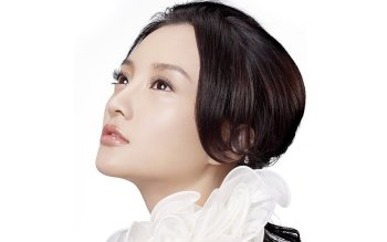 Celebrity - Zhou Xun Wallpapers and Backgrounds ID : 197521