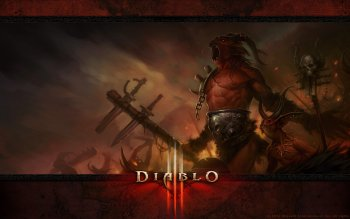 Video Game - Diablo III Wallpapers and Backgrounds ID : 197543