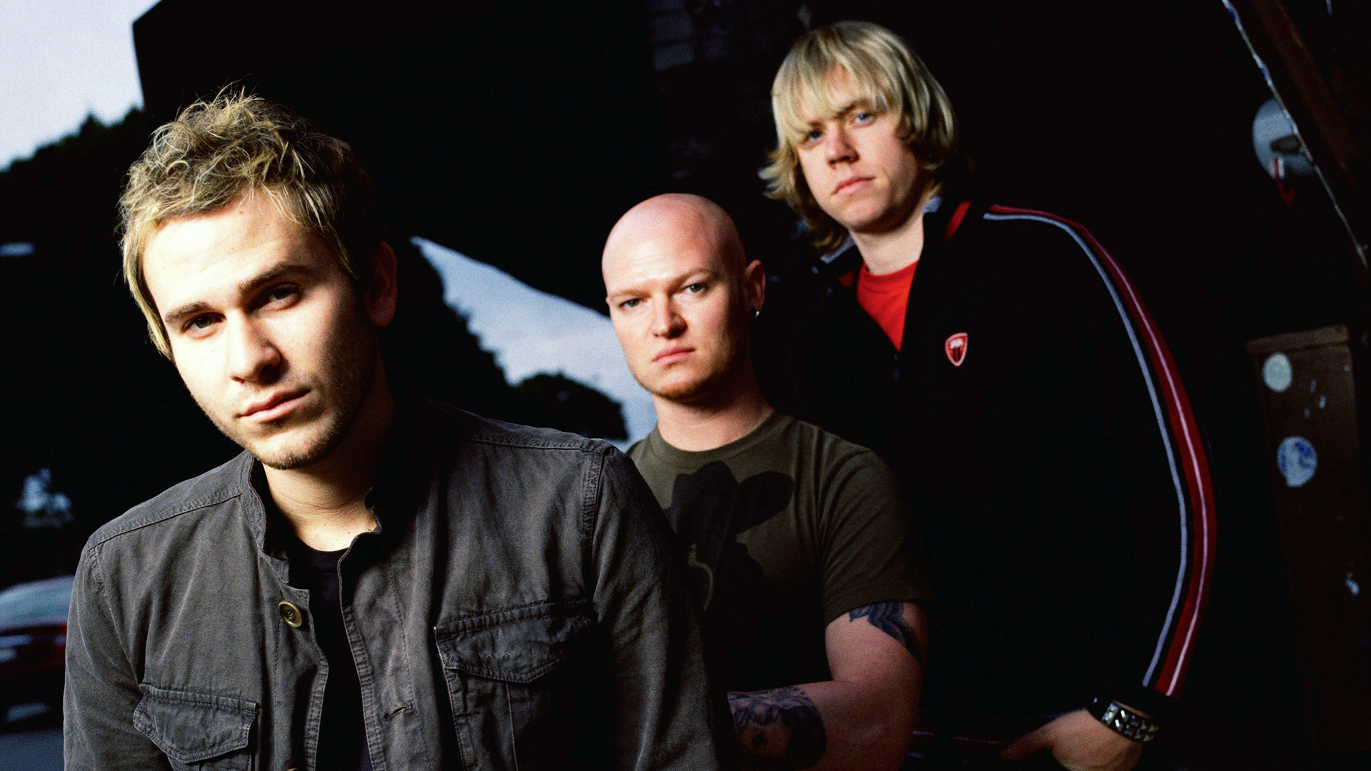 Music - Lifehouse Wallpaper
