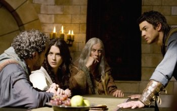 Fernsehsendung - Legend Of The Seeker Wallpapers and Backgrounds ID : 198163