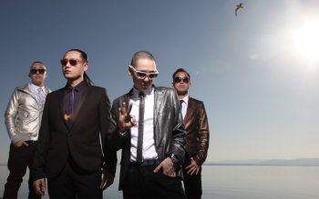 Music - Far East Movement Wallpapers and Backgrounds ID : 198441