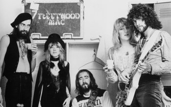 Music - Fleetwood Mac Wallpapers and Backgrounds ID : 198513