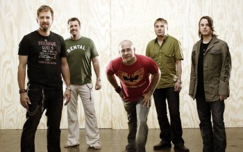 Musica - Sister Hazel Wallpapers and Backgrounds ID : 198643