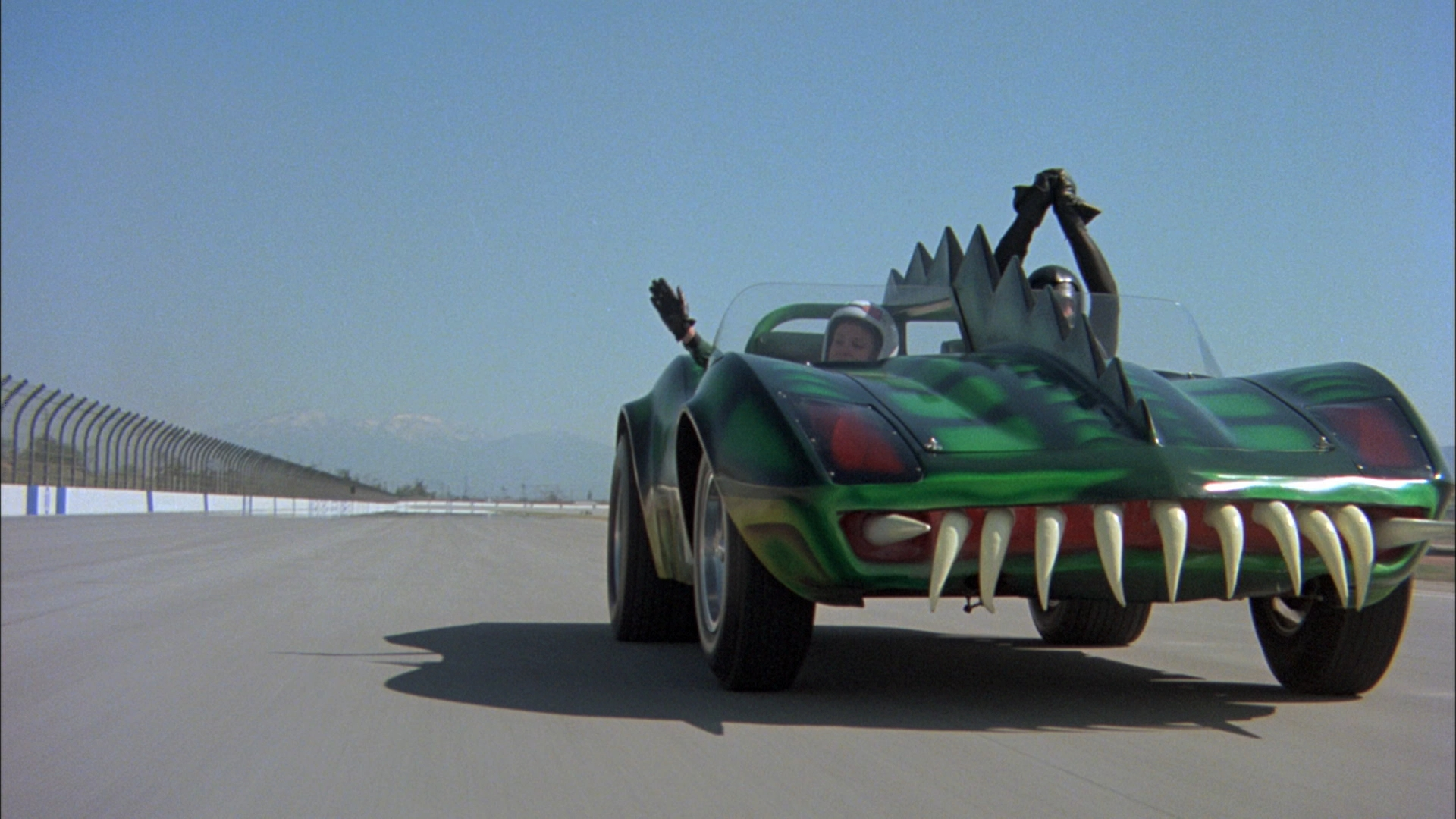 4 Death Race 2000 Hd Wallpapers Background Images