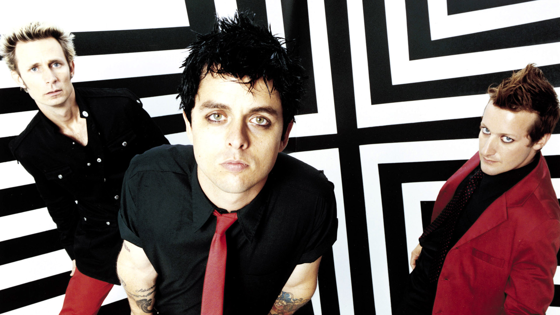 green day - photo #29