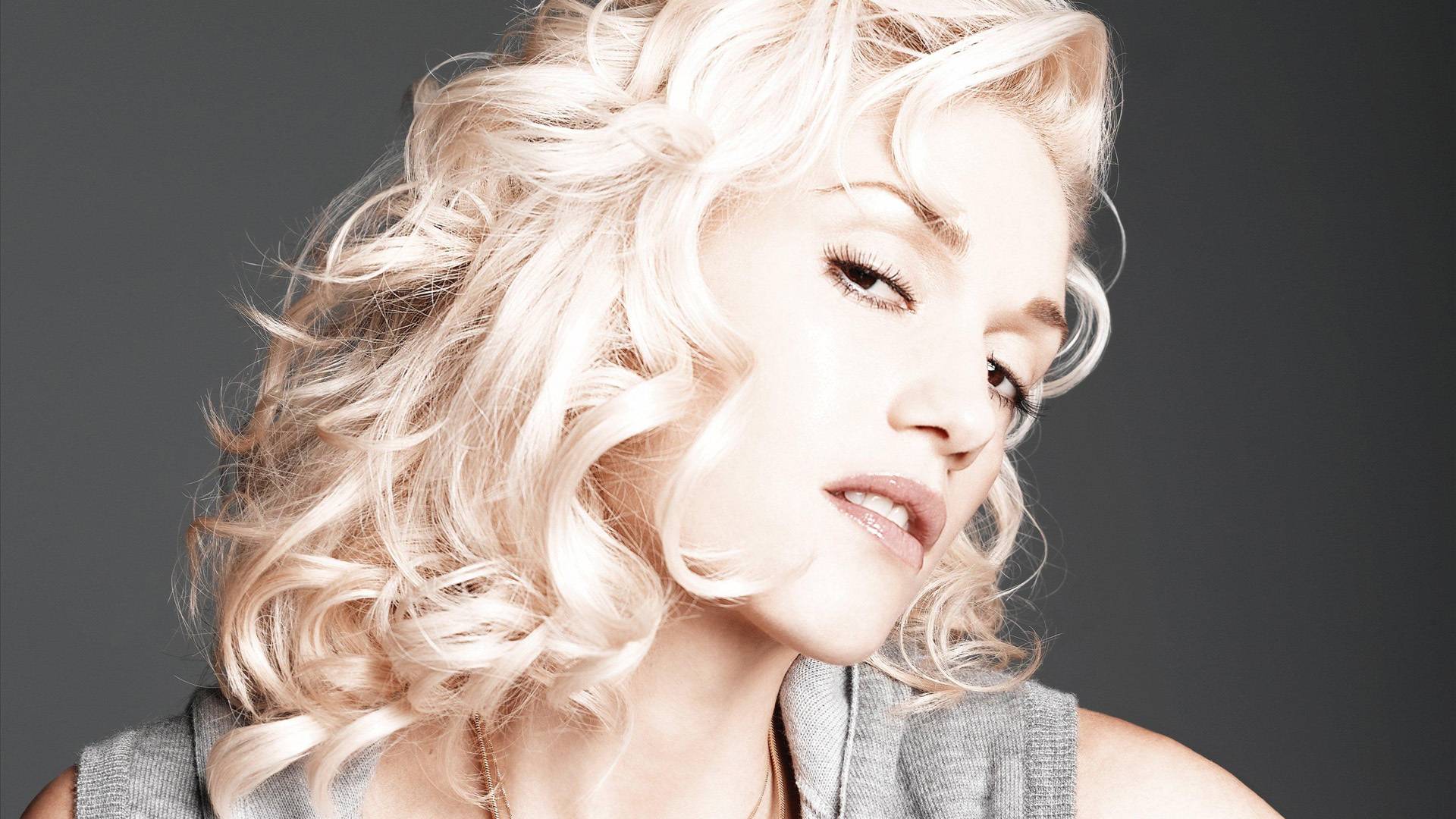 gwen stefani wallpaper cool - photo #11