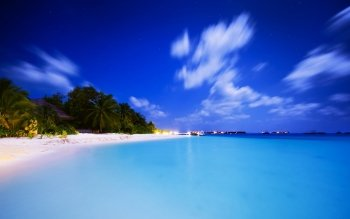 Photography - Beach Wallpapers and Backgrounds ID : 199013