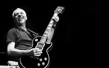Música - Peter Frampton Wallpapers and Backgrounds ID : 199191