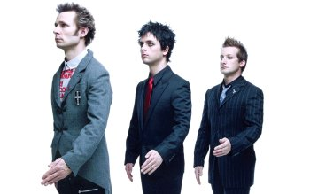 Music - Green Day Wallpapers and Backgrounds ID : 199623