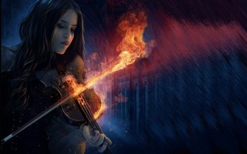 Music - Artistic Wallpapers and Backgrounds ID : 199791