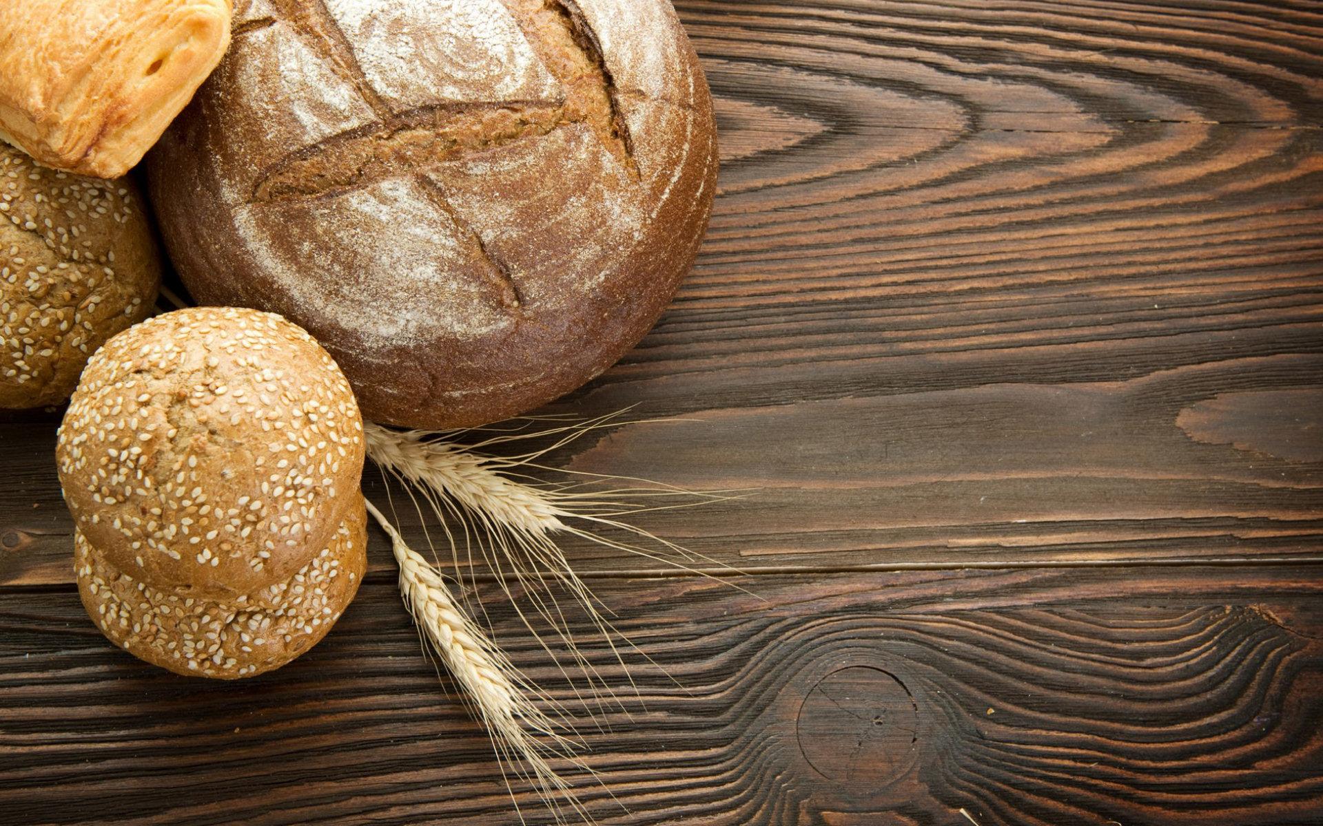 Bake Bread In Cake Pan