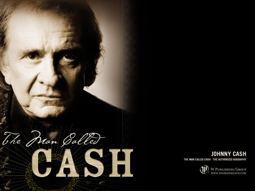 Music - Johnny Cash  Wallpaper