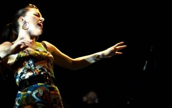 Musica - Imelda May Wallpapers and Backgrounds ID : 200073