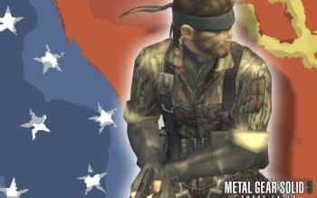 Video Game - Metal Gear Wallpapers and Backgrounds ID : 200253