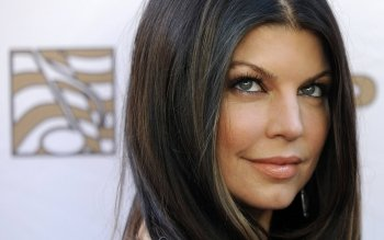 Muziek - Fergie Wallpapers and Backgrounds ID : 200331