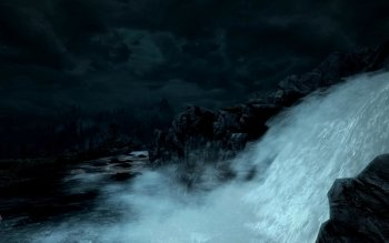 Video Game - Skyrim Wallpapers and Backgrounds ID : 200501