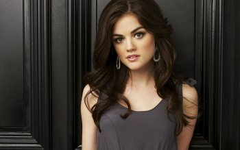 Celebrity - Lucy Hale Wallpapers and Backgrounds ID : 200631