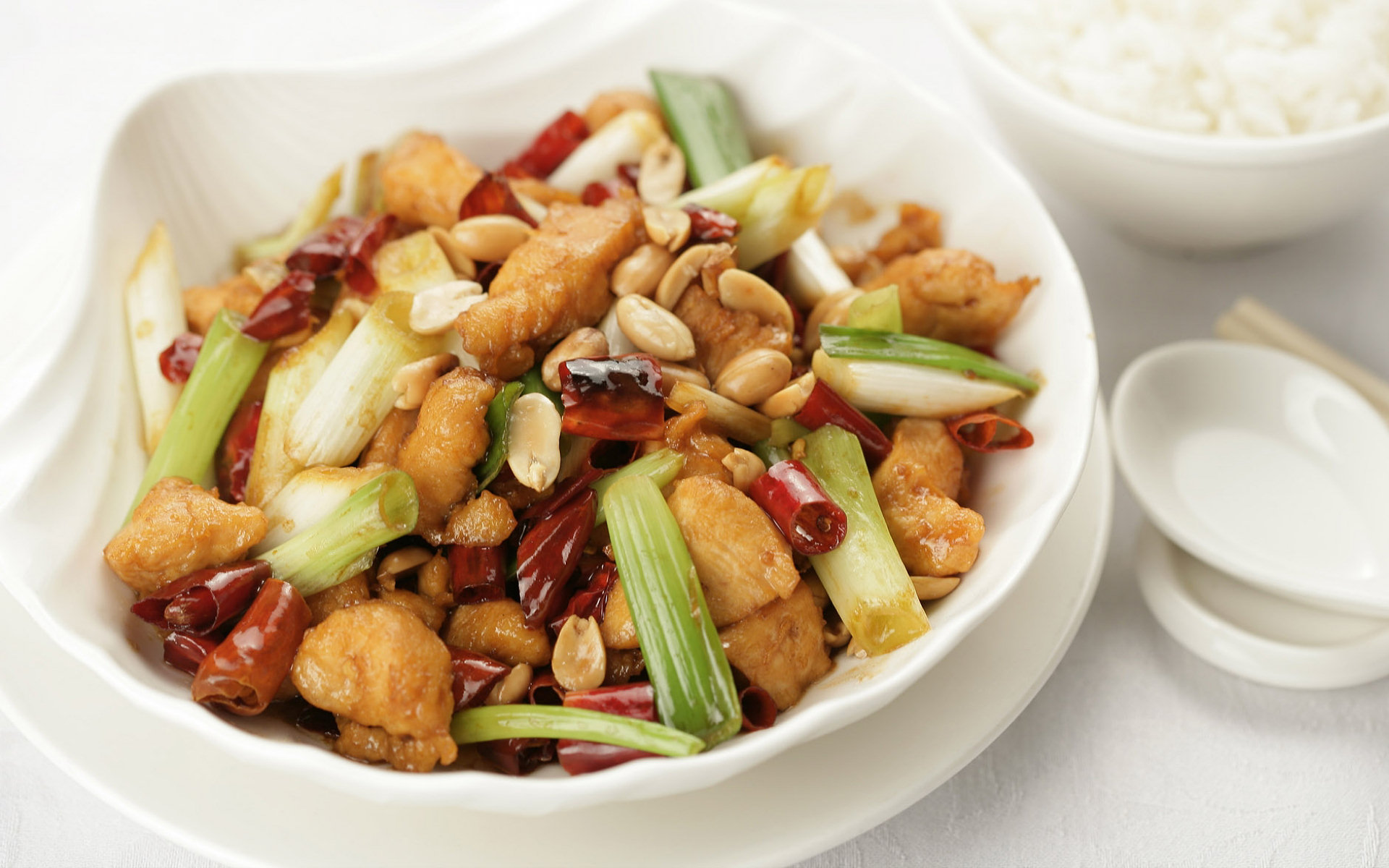 chinese food wallpapers: Chinese Food Full HD Wallpaper And Background Image
