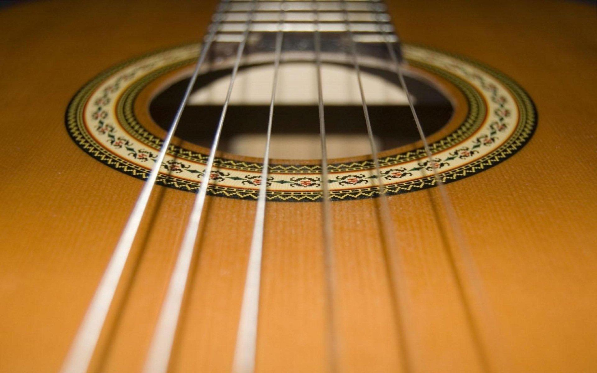706 Guitar HD Wallpapers