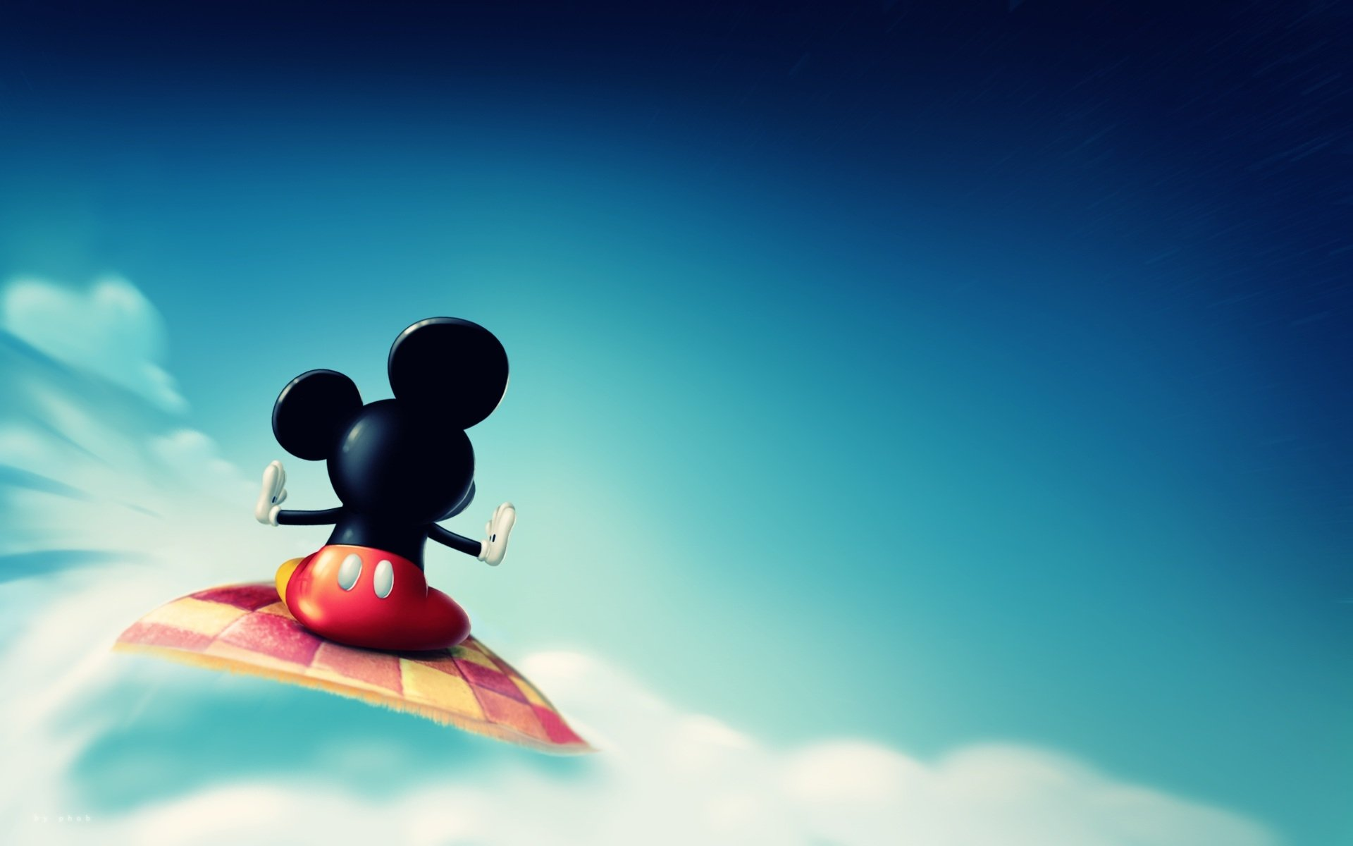 Mickey mouse full hd papel de parede and planos de fundo - Mickey mouse hd wallpaper 1366x768 ...