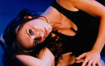 Celebrity - Jennifer Love Hewitt Wallpapers and Backgrounds ID : 201223