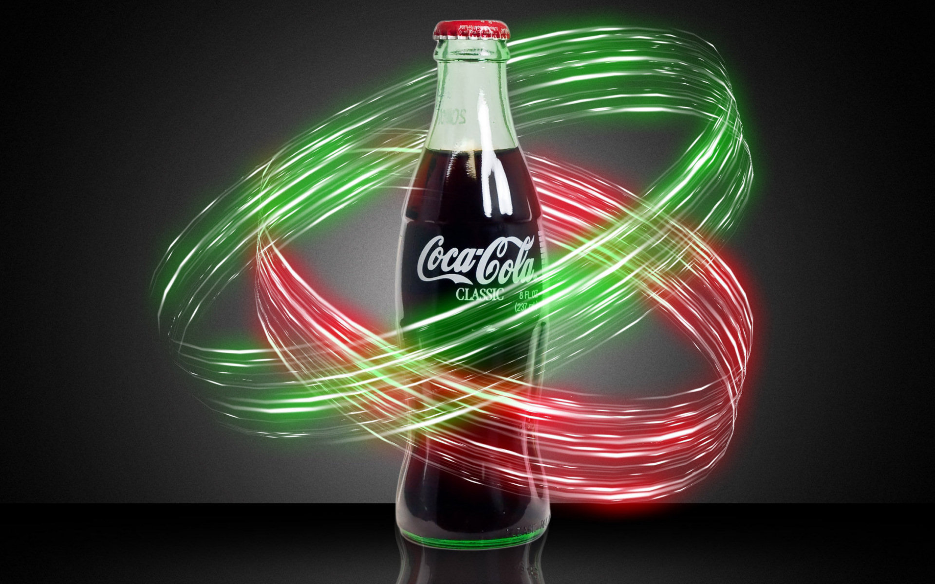 Coca Cola HD Wallpaper   Background Image   1920x1200   ID ...