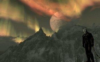 Video Game - Skyrim Wallpapers and Backgrounds ID : 202883