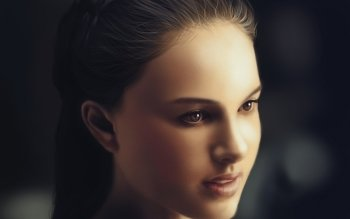 Berühmte Personen - Natalie Portman Wallpapers and Backgrounds ID : 202923
