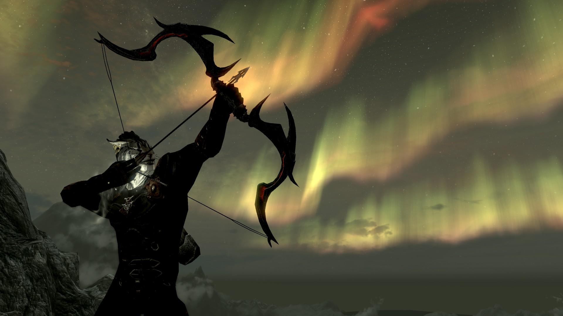 Tlcharger The Elder Scrolls V : Skyrim - m