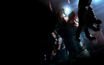 Videojuego - Resident Evil Wallpapers and Backgrounds ID : 203181