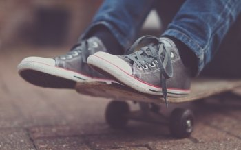 Sports - Skateboarding Wallpapers and Backgrounds ID : 203943
