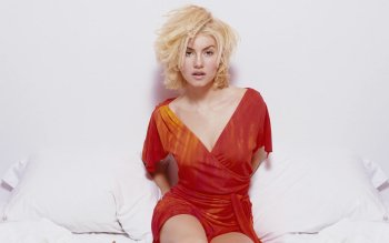 Celebrity - Elisha Cuthbert Wallpapers and Backgrounds ID : 203981