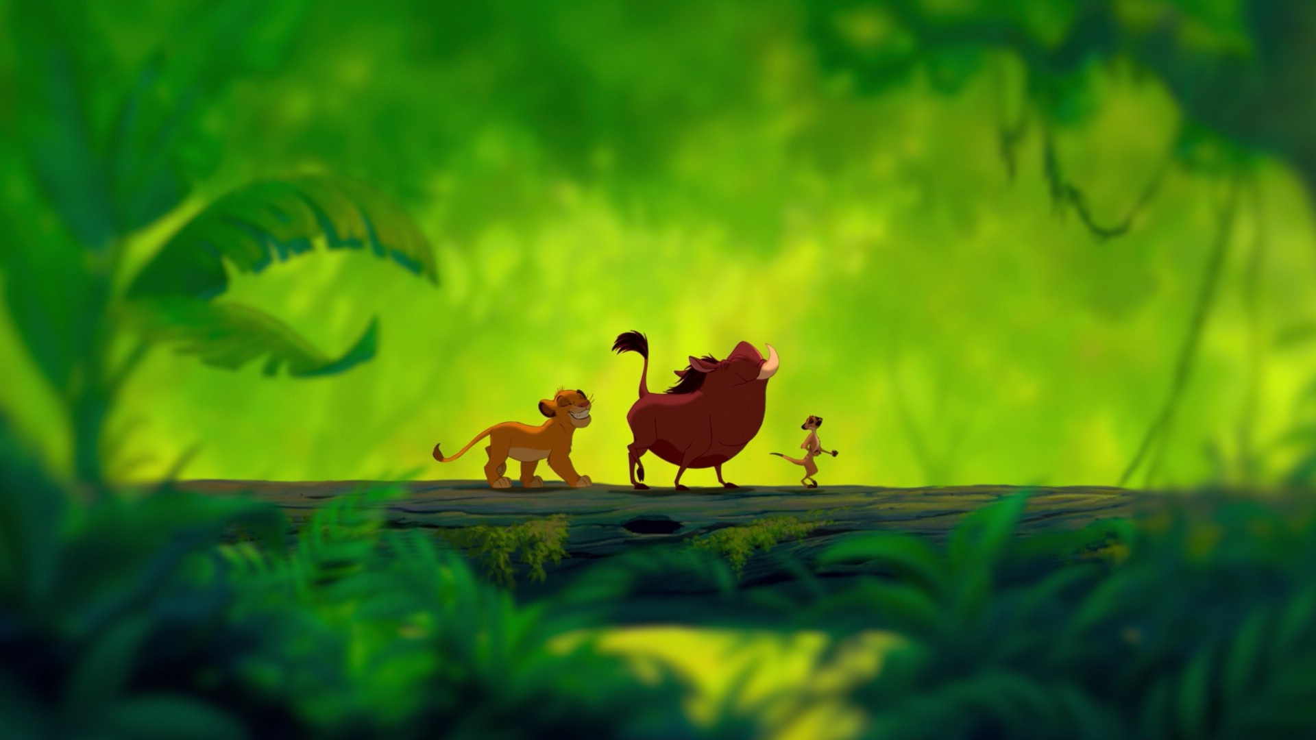 The Lion King HD Wallpaper | Background Image | 1920x1080 ...