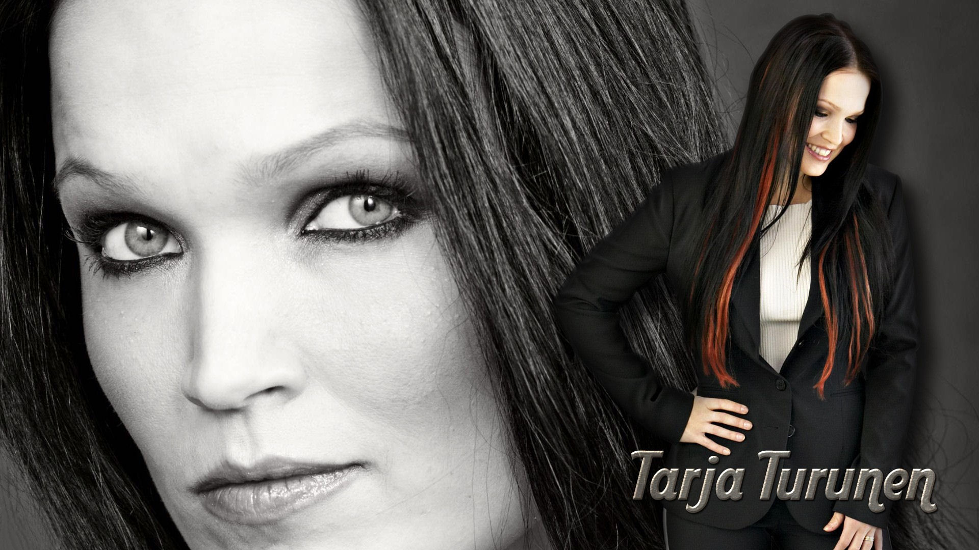 tarja turunen wallpaper - photo #26
