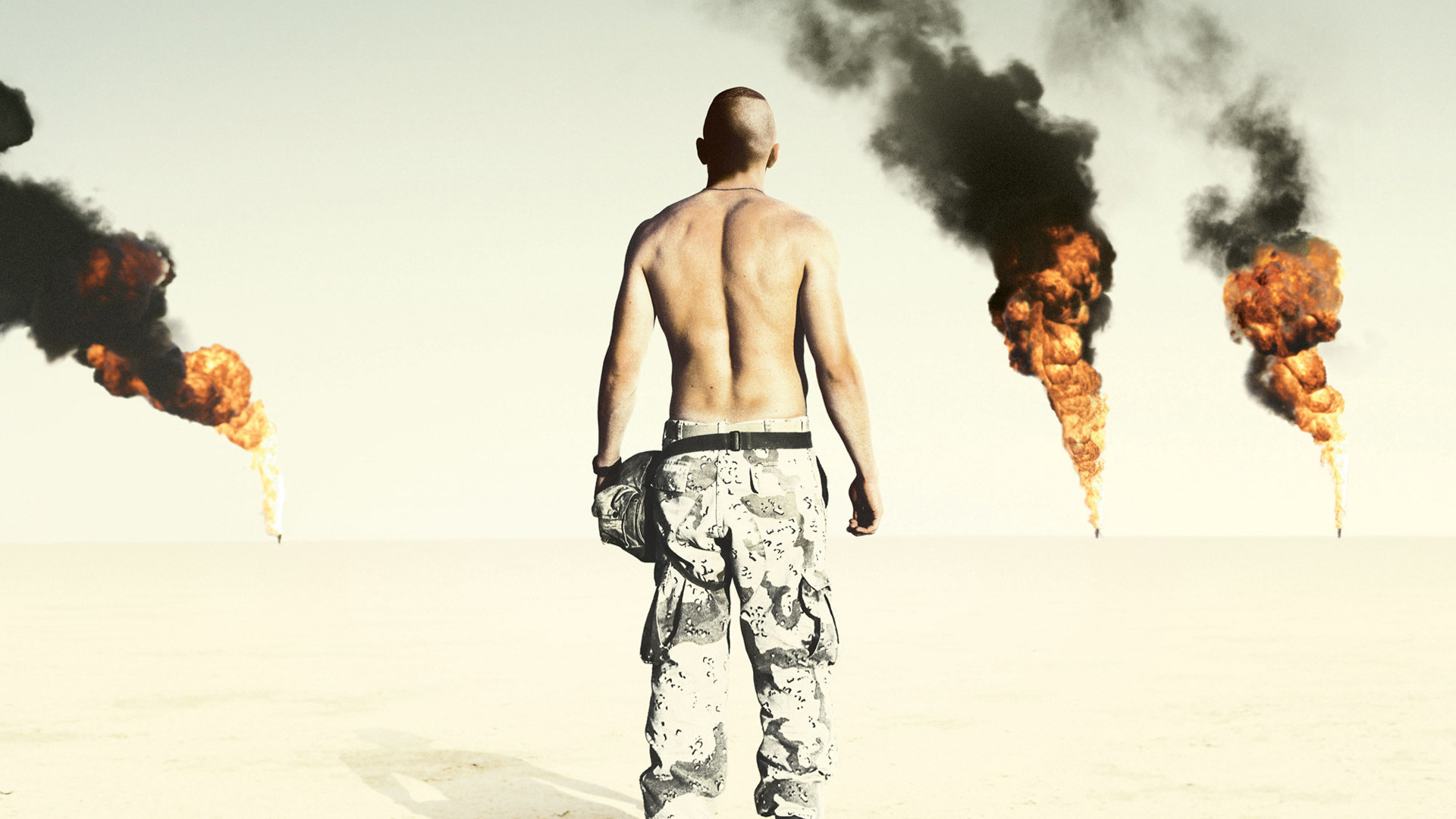3 Jarhead HD Wallpapers | Backgrounds - Wallpaper Abyss