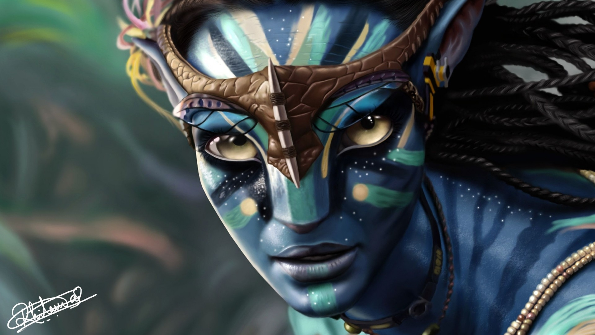 avatar full hd wallpaper and background image | 1920x1080 | id:204901