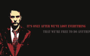 Movie - Fight Club Wallpapers and Backgrounds ID : 204033