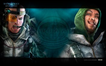 Video Game - Resident Evil Wallpapers and Backgrounds ID : 204361