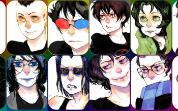 Comics - Homestuck Wallpapers and Backgrounds ID : 204603