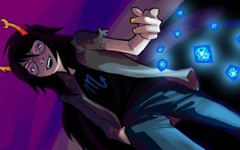 Comics - Homestuck Wallpapers and Backgrounds ID : 204621