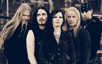 Music - Nightwish Wallpapers and Backgrounds ID : 204641