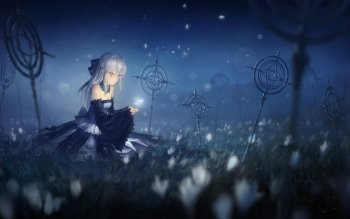 Anime - Pixiv Fantasia Wallpapers and Backgrounds ID : 204743